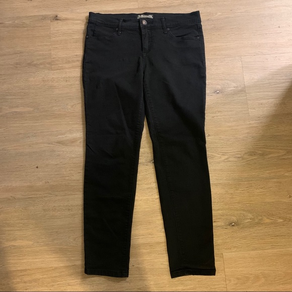 Free People Denim - Free People High Waisted Jeans